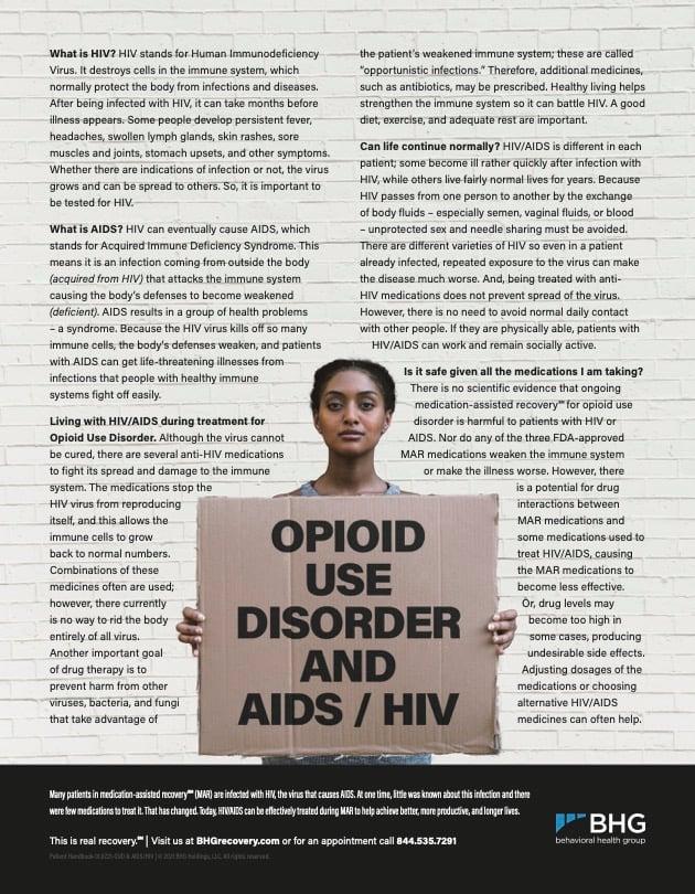 OUD & HIV